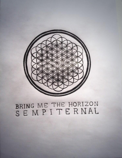 BMTH - Sempiternal by Katherine-The-Freak on DeviantArt