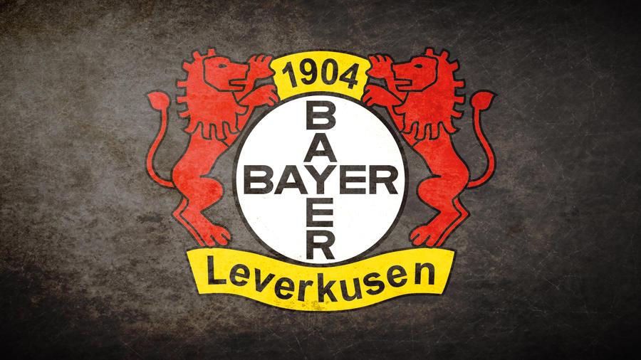 Grunge WP Bayer Leverkusen by RSFFM