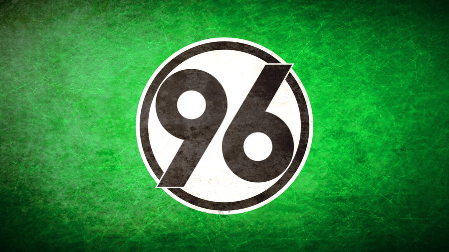 Grunge WP Hannover 96 by RSFFM