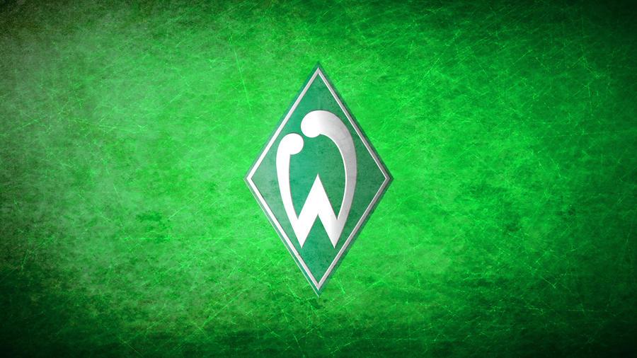 Grunge WP Werder Bremen by RSFFM
