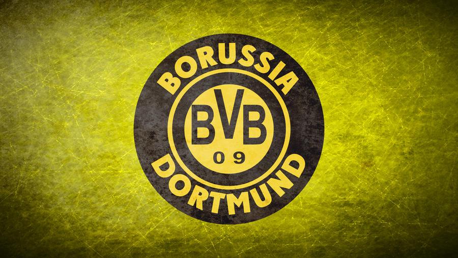 Grunge WP Borussia Dortmund -1 by RSFFM