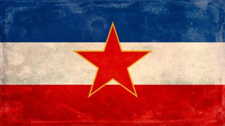 Grunge WP Yugoslavia 1945-1992