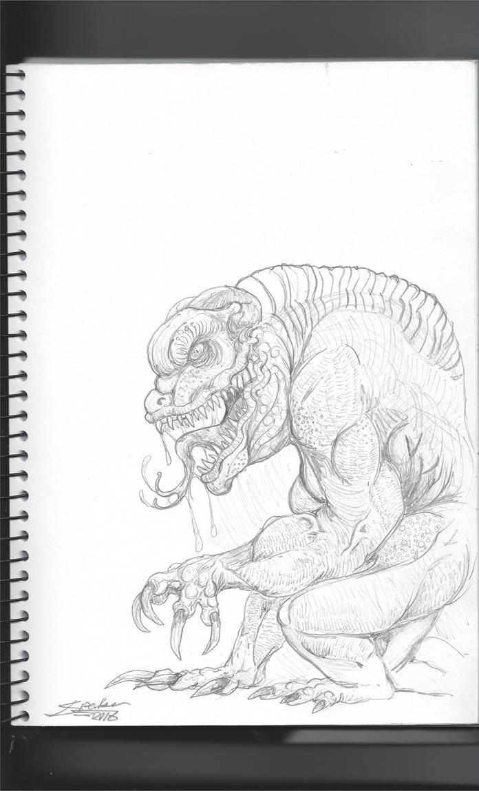 Burt by VenomousPoisons