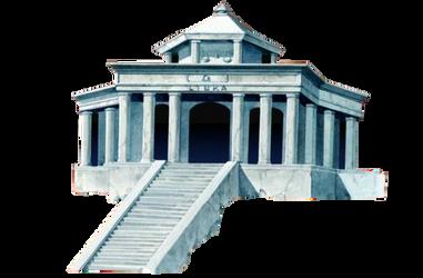 libra house by hadesama01