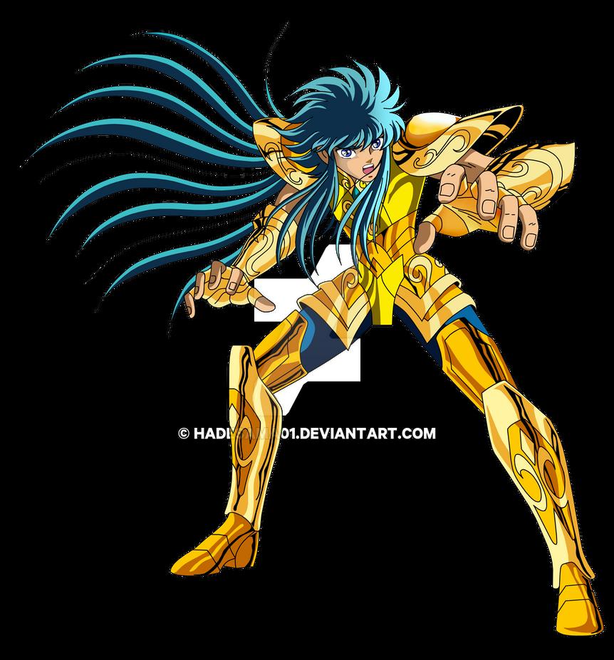 Saint Seiya Aquarius Camus, Pachinko Game By Hadesama01 On