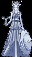 Saint Seiya Statue Athena, hades, mythologie