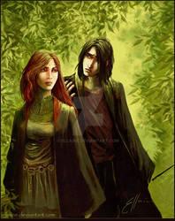The Winner...-Deathly Hallows