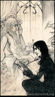 Healing - Deathly Hallows