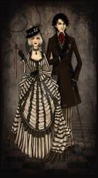 +Dark Cabaret+ by ellaine