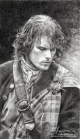 James Fraser by ellaine