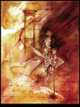 Ange de la Mort by ellaine