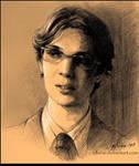 Dr. Crane - sketch