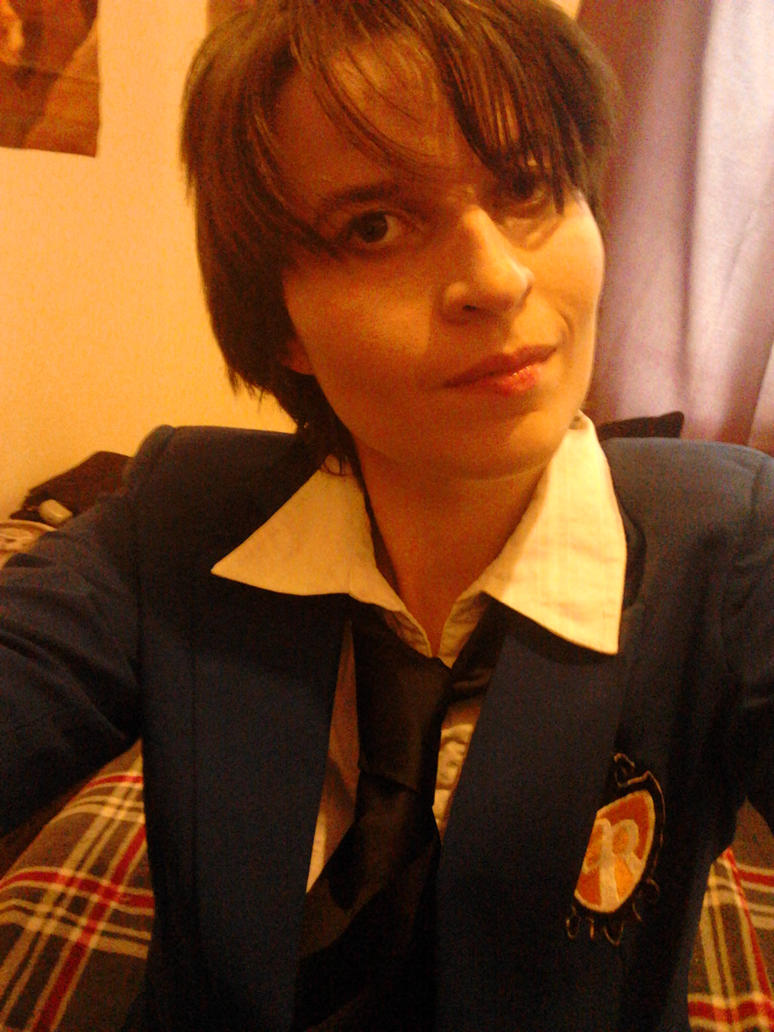 haruhi ouran high school host club^^ by mistyminxchick