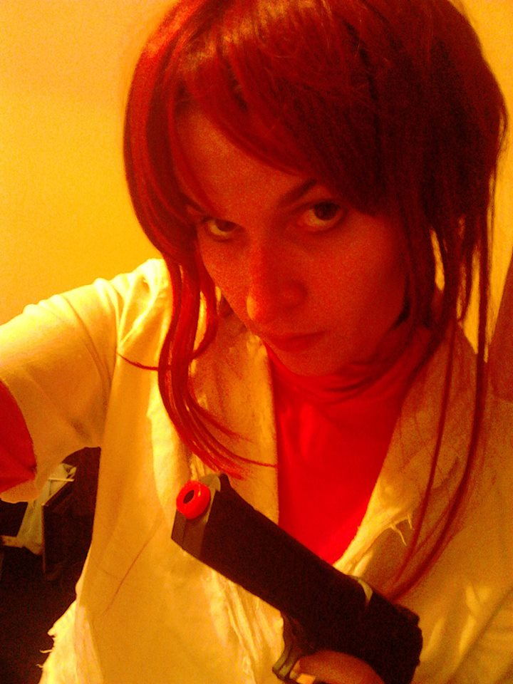 claire redfeild resident evil degeneration movie by mistyminxchick
