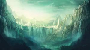 Land of Amazons