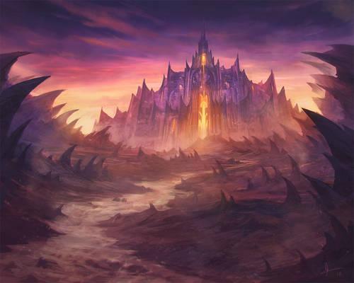 Dark Stronghold