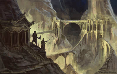 Mines of Moria - Lord of the Rings TCG