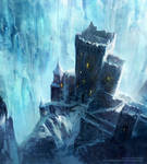 Shadow Tower - Game of Thrones TCG