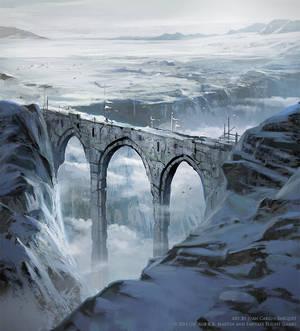 Bridge of Skulls - Game of Thrones LCG