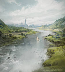 The Honeywine - Game of Thrones LCG