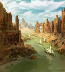 The Greenblood - Game of Thrones LCG