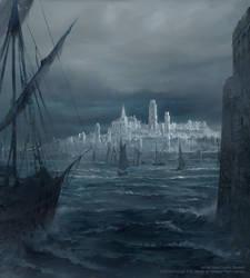 Game of Thrones LCG - White Harbor