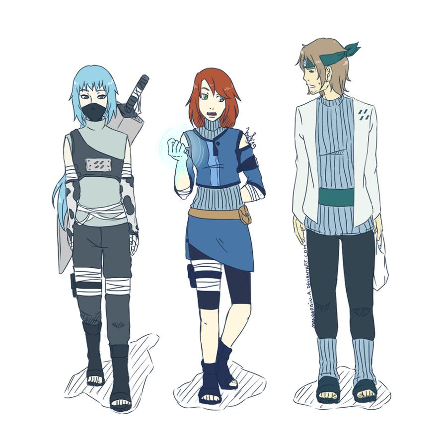 Team 4 is not dead! by mandarain-a