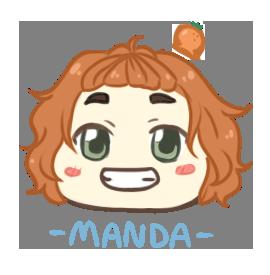 mandarain-a's Profile Picture