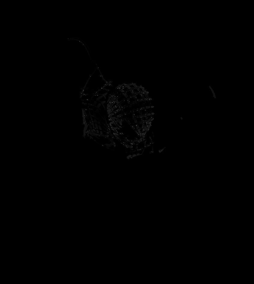Spiderman line art 2 by loona cry on deviantart for Immagini spiderman da colorare