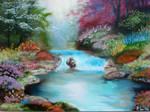 Serenity by LovelessEnd