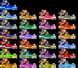 megaman x minecraft skins by ggod on deviantart