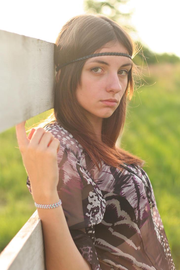 Hippie by marti779
