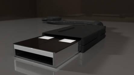 USB by Spasmedrosetta