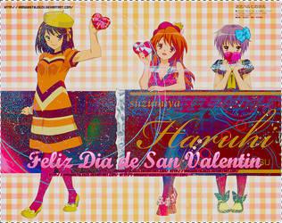 Valentine'S Day SHNS by haRuuhStyleeZx