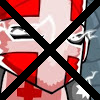 Anti-ConQuerable TM Free-to-Use Avatar by soldierrageplz