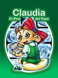Claudia y el iPod del Papa