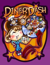 Moni Diner Dash