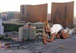 Jenni in Vegas