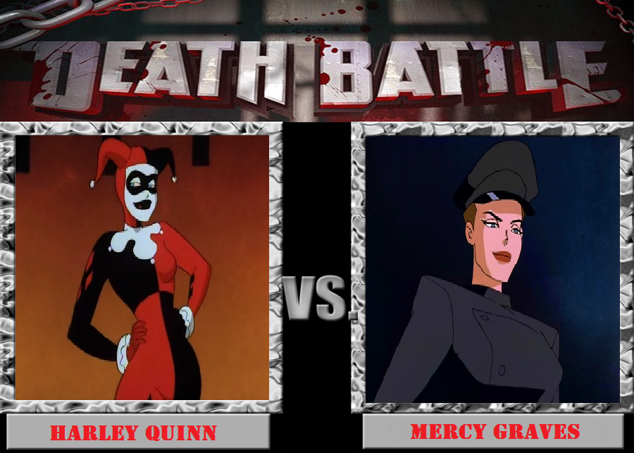 Deathbattle: Henchwoman Edition by Flyboy254
