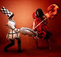 Alice:Madness Returns by Ledy