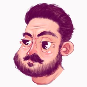 Ted-Jones's Profile Picture