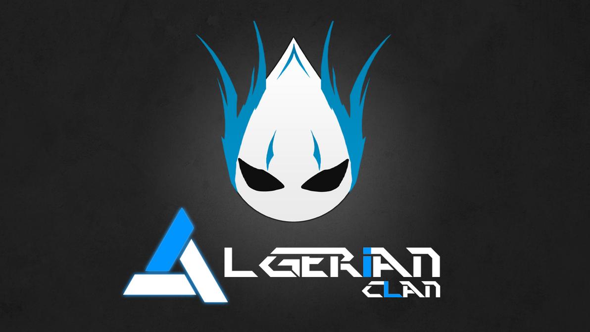 algerian clan logo by dinko7 on deviantart