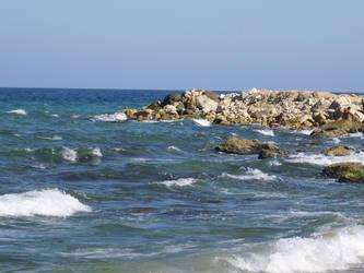 the black sea by zlaty007