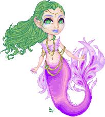 Deli Mermaid