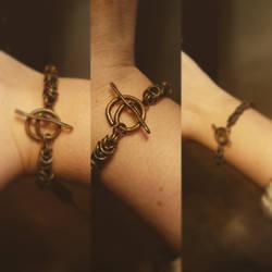 Grandma's bracelet