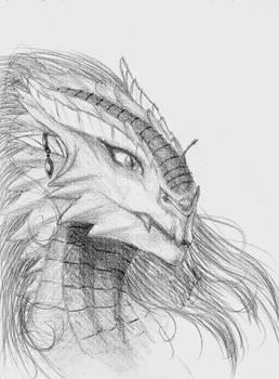 Dragonborn Nala