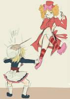 whydoyouhityourself by Hikusa-Rockgirl-X