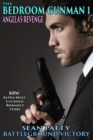 Comp Jpeg Ps Bedroom Gunman 1  Kindle Cover by Sean-Patty