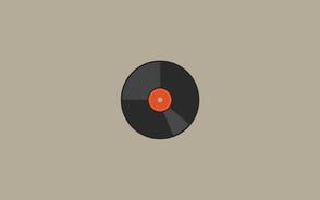 Vinyl Record by danishprakash