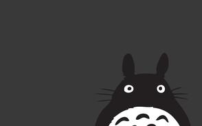 Totoro by danishprakash